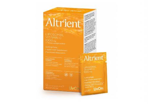 Liposomski vitamin C ( 30 vrečk )