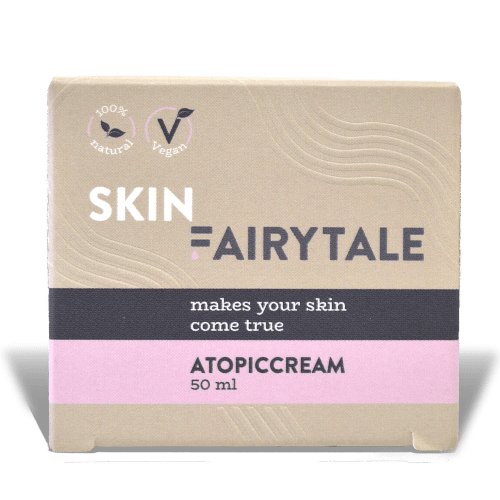 Atopic Cream, 50ml