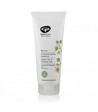 Intenzivno obnovitveni šampon za lase, 200ml