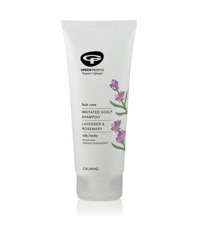 Šampon za občutljivo lasišče, 200ml