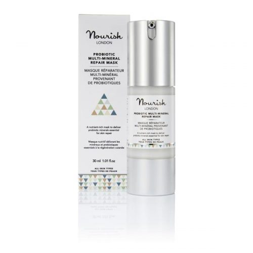 Maska Multi-Mineral Repair s probiotiki, 30ml