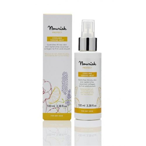 Tonik Protect Cooling Mist, 100ml