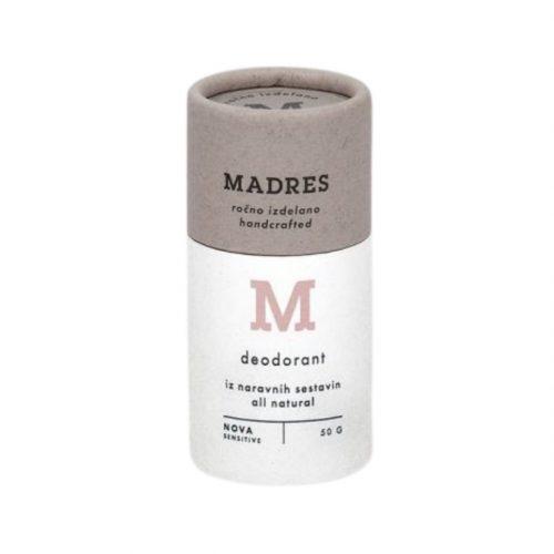 Deodorant Nova Sensitive, 50g