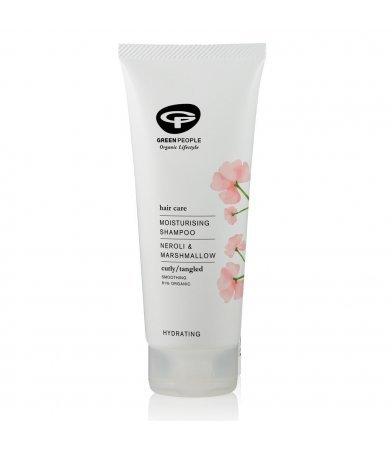 Vlažilni šampon za lase, 200ml